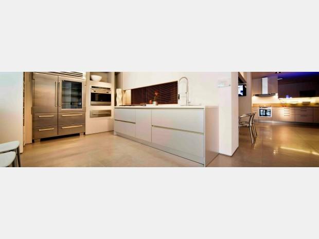 Cucina lineare Siematic S2 AL