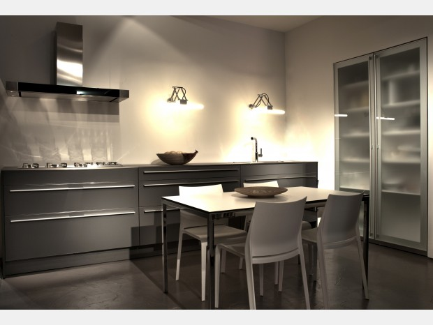 Cucina lineare Siematic SC 21