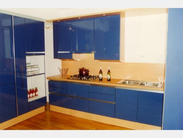 Cucina lineare Siematic SL  404