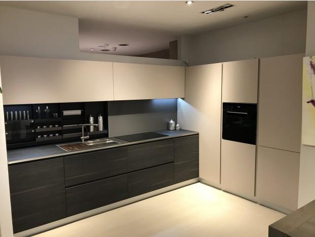 Cucina angolare Modulnova Light