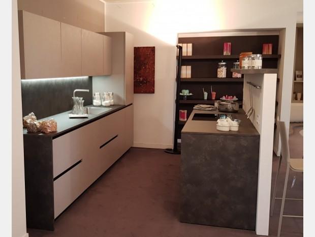 Cucina lineare CopatLife Board 2.1