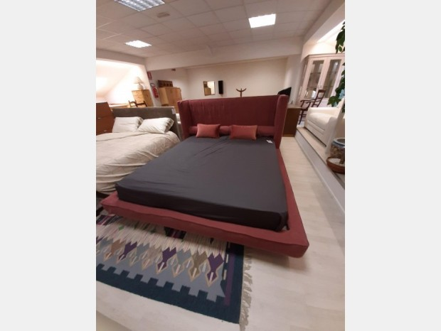 Letto matrimoniale Twils Vendome