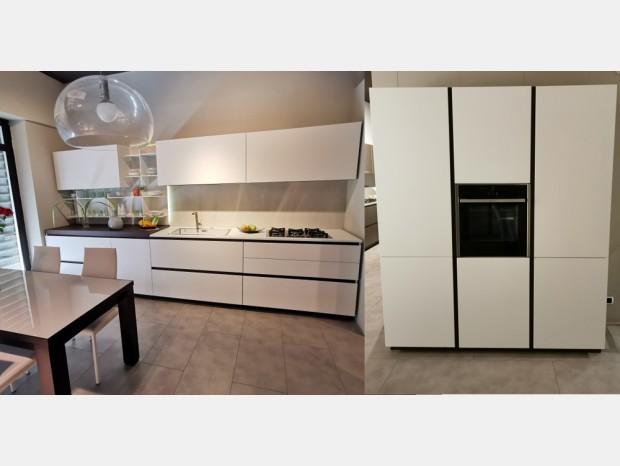 Cucina lineare Arrital AK 05