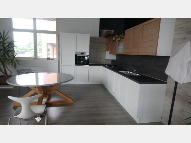 Cucina angolare Net Cucine elsa