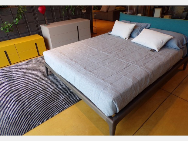 Letto matrimoniale MD House Bun + Ray