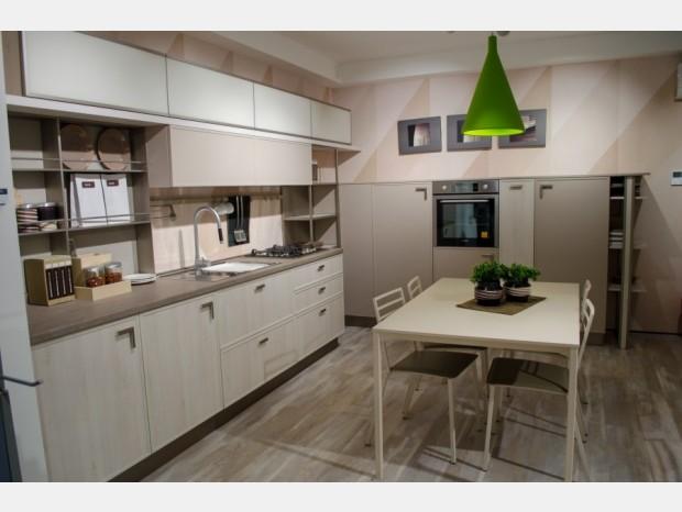 Cucina angolare Creo Kitchens REWIND