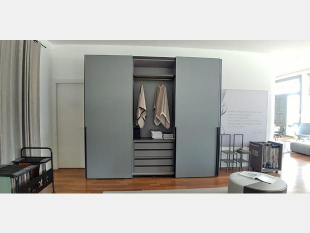 Armadio Ante Scorrevoli 260 Cm.Armadi Ante Scorrevoli Sconti Del 40 50 60