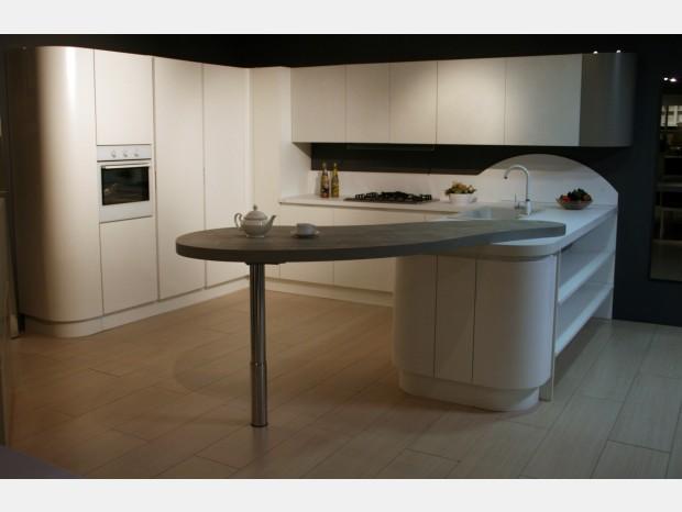 Cucina angolare Astra SP 22