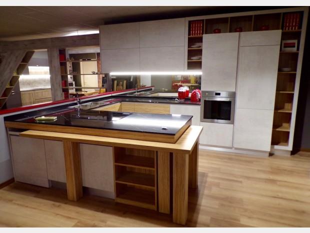 Cucina angolare Riva Design Gaia