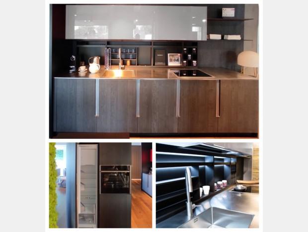 Outlet Cucine Lineari Binova Cucine Lineari Binova Con Sconti Fino Al 60