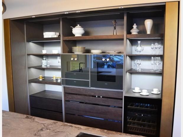 Cucina Rossana TU23 Architetturale