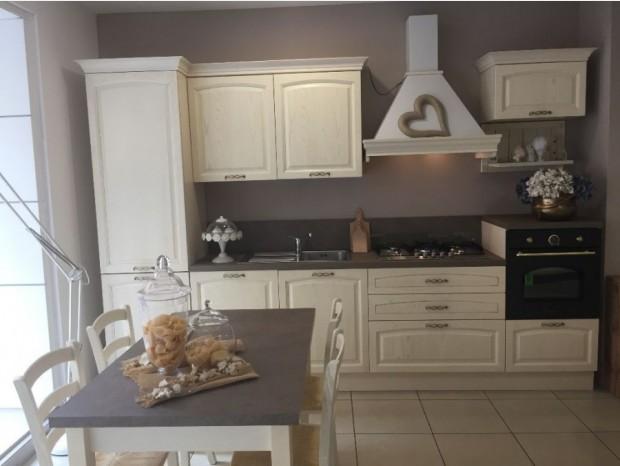 Cucina lineare Artec MIDA