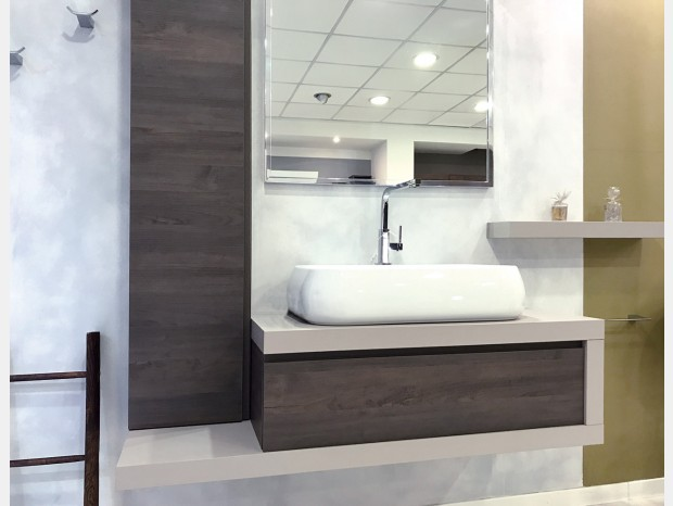 Mobile bagno CM Eastwood