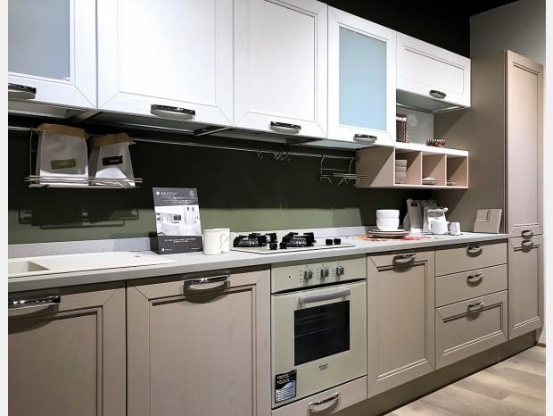 Cucina lineare Creo Kitchens Taimi