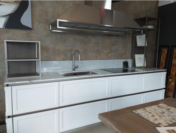 Cucina lineare Snaidero frame