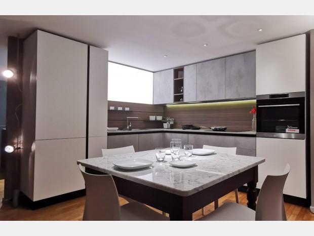 Cucina angolare Arredo3 Kalì