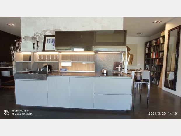 Cucina lineare Ernestomeda SOUL
