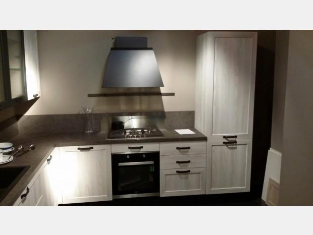 Cucina angolare Forma 2000 Street