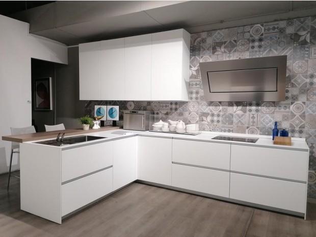 Cucina angolare CopatLife 3.1
