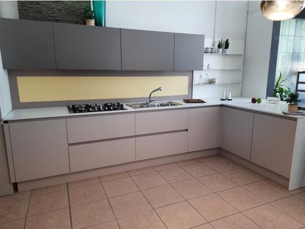 Cucina con penisola Alta Cucine Lounge