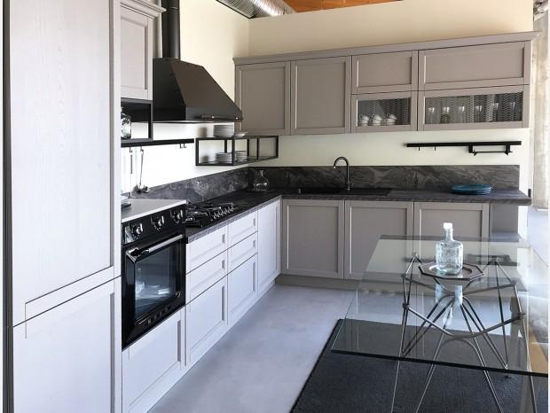 Cucina angolare Ar-Tre Infinity