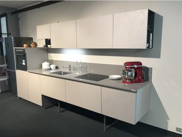 Cucina lineare Euromobil Filolain