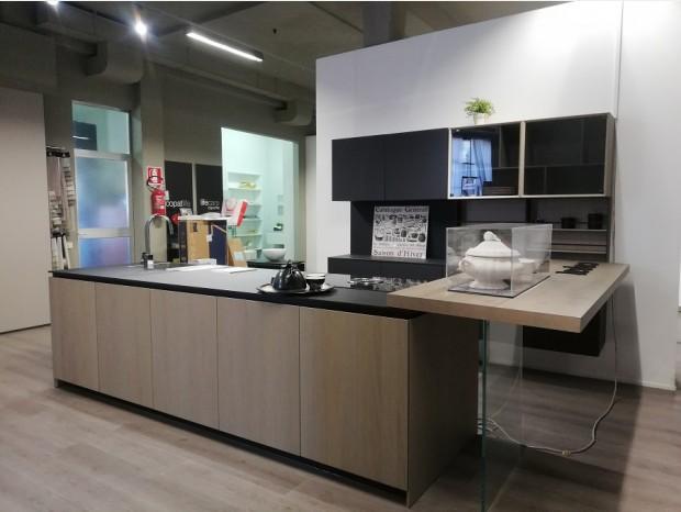 Cucina lineare CopatLife 3.1