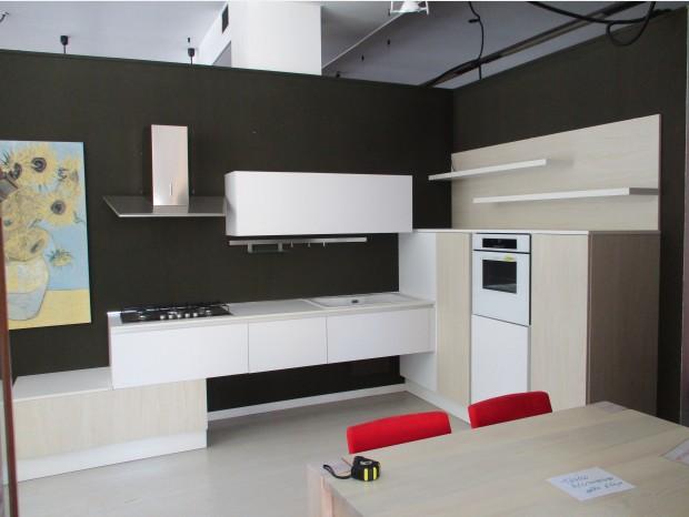 Cucina angolare Miton cucine MT 122
