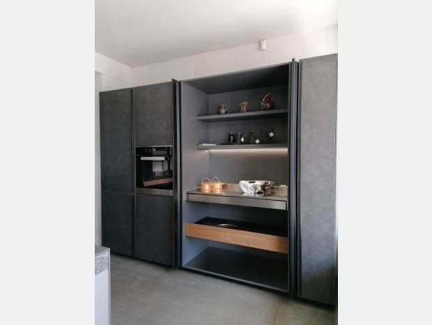 Cucina Valcucine GENIUS LOCI