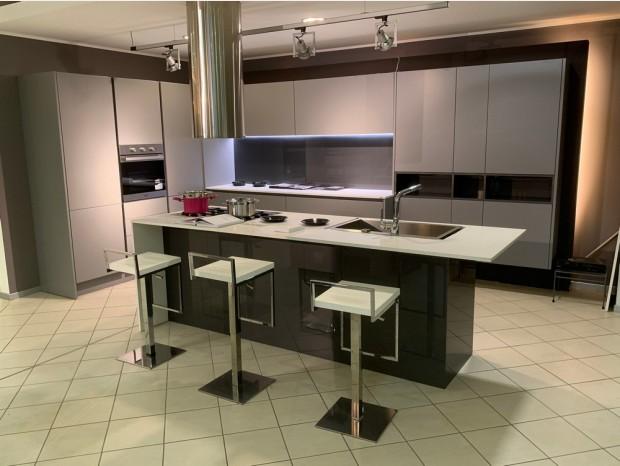 Cucina con Isola Arrital Ak Project
