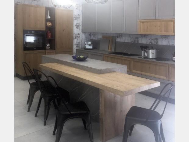 Cucina lineare Astra Atelier