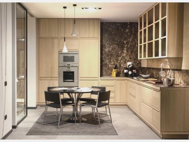 Cucine moderne classiche e country a for Vismara arredamenti