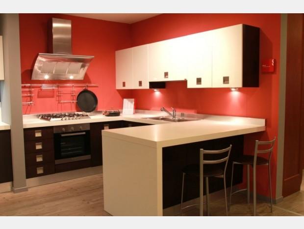 Cucina Scavolini MOOD a Mantova - Sconto 56%