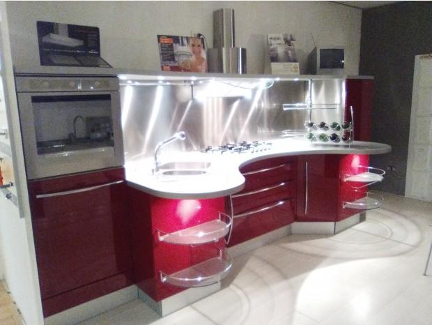 Awesome Cucina Skyline Snaidero Prezzi Pictures - Home Interior ...