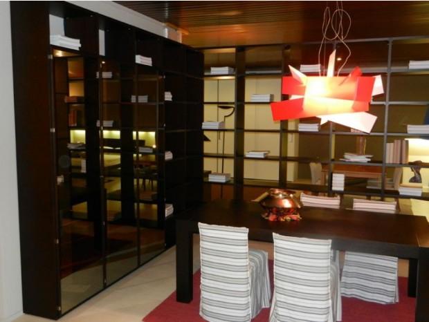 Librerie in offerta a prezzi scontati for Pesenti arreda