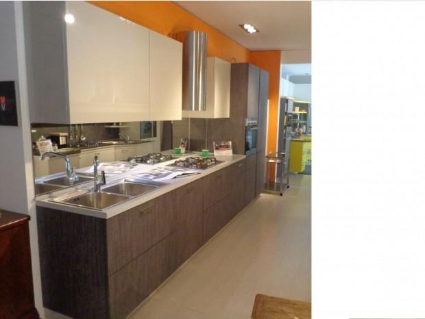 Cucina Snaidero SKYLINE 2.0 - Lecco
