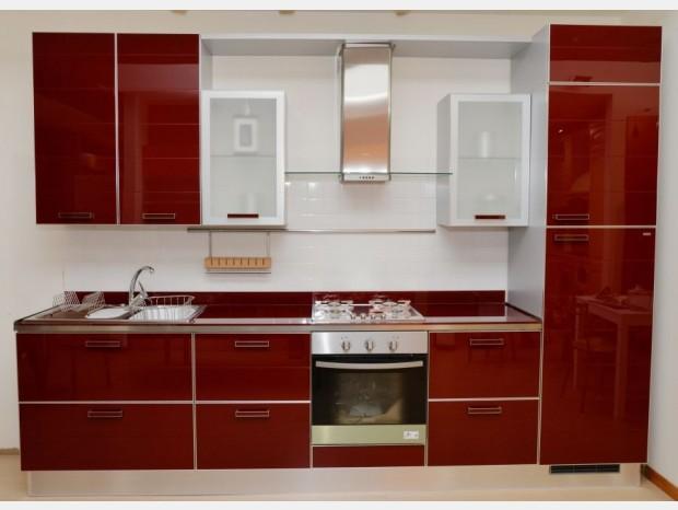 Best Cucina Crystal Scavolini Photos - Embercreative.us ...