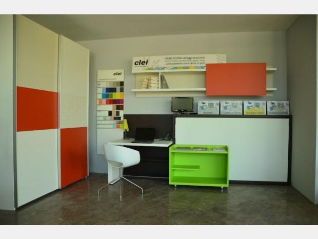 L 39 outlet dell 39 arredamento e dei complementi d 39 arredo di design - Rossetto mobili prezzi ...