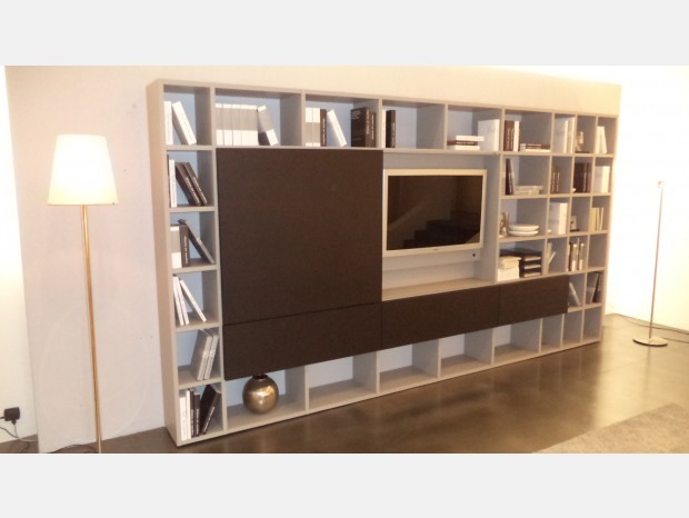 I negozi di mobili design for Mobili lema soggiorno