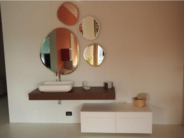 Prezzi agor offerte outlet sconti 40 50 60 - Agora mobili bagno ...