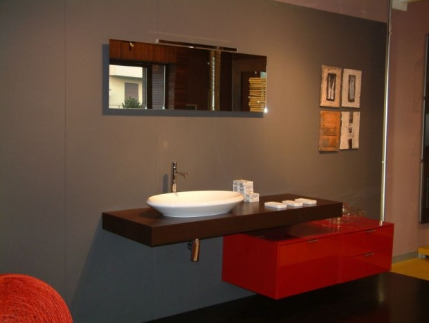 Arredo bagno altamarea - Altamarea mobili bagno ...