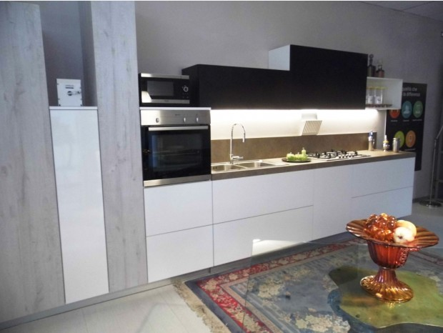 Awesome Cucine Componibili Milano Contemporary - ubiquitousforeigner ...