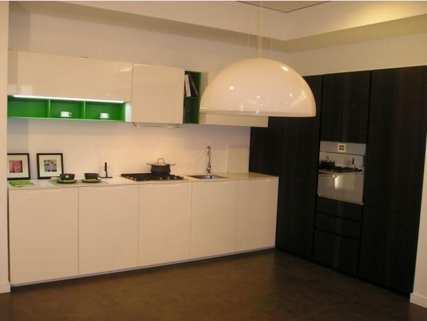 Cucina angolare Zampieri Cucine Blok