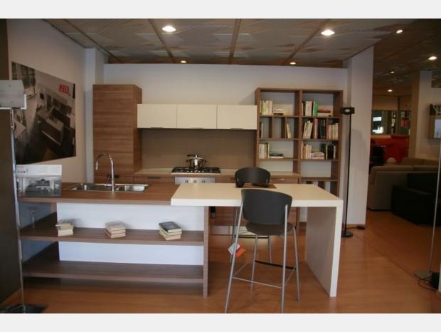 Cucina Aster Cucine Atelier a Varese - Sconto 60%