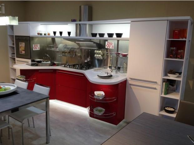 Cucina veneta cucine carrera go plus a lucca - Veneta cucine start time prezzo ...