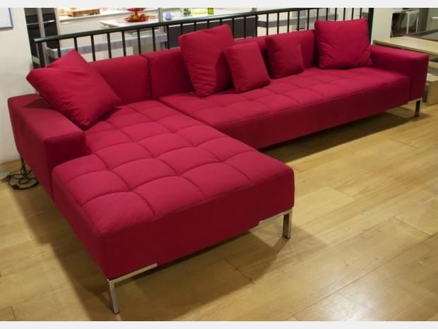 divano letto zanotta