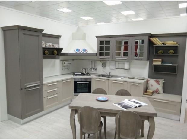 Prezzi aran cucine offerte outlet sconti 40 50 60 - Asta del mobile cucine ...