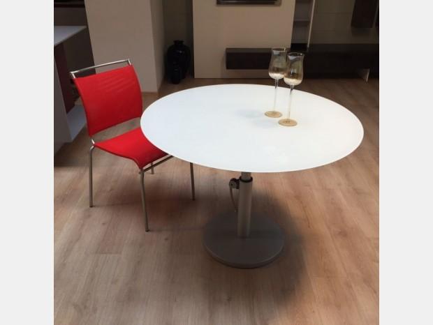 Prezzi glas italia offerte outlet sconti 40 50 60 - Tavolo regolabile in altezza ...