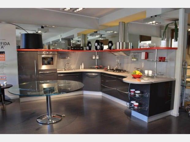 Stunning Cucina Snaidero Skyline Prezzo Photos - Acomo.us - acomo.us